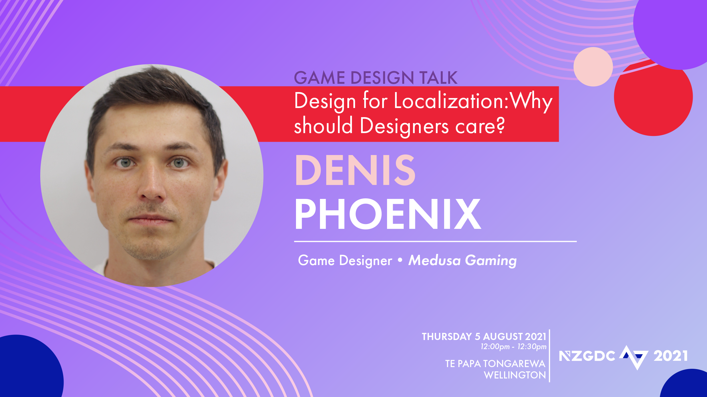 Design for localization: why should designers care?