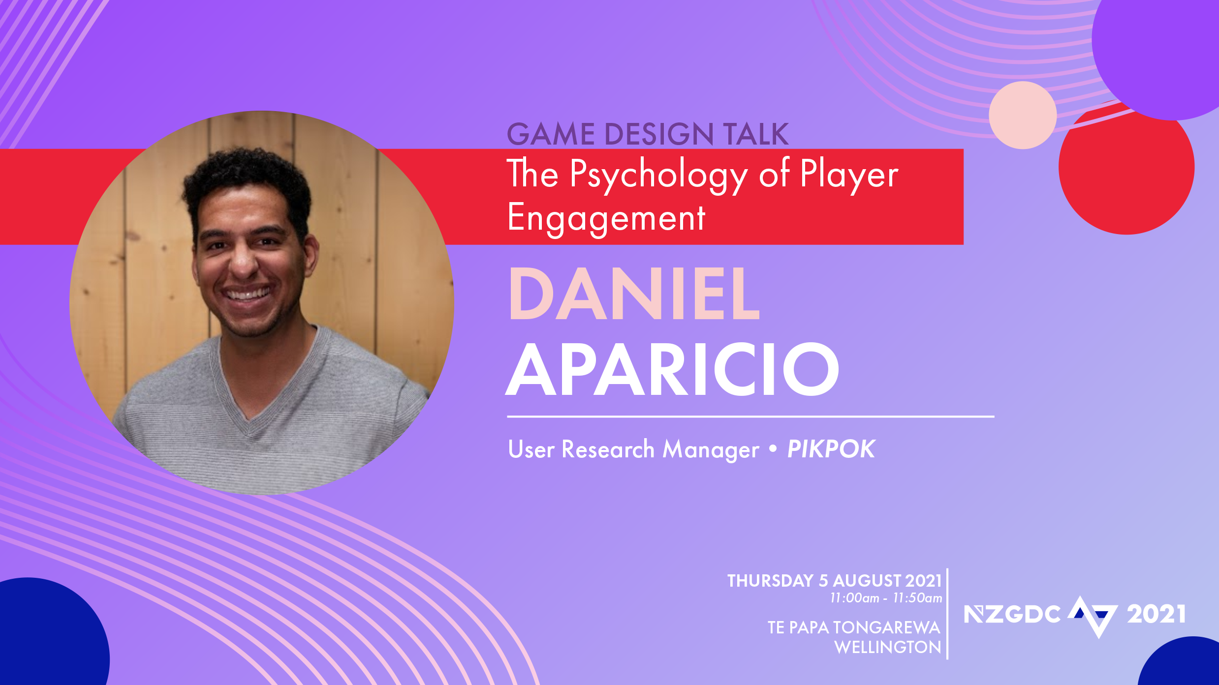 Psychology of Player Engagement