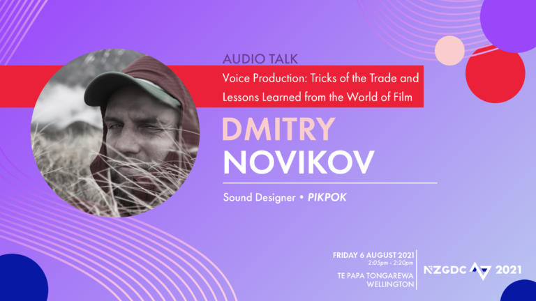 Voice Production: Tricks of the Trade and Lessons Learned from the World of Film