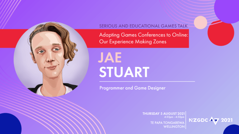 Adapting Games Conferences to Online