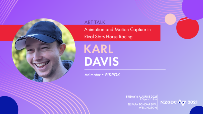 Animation and Motion Capture in Rival Stars Horse Racing