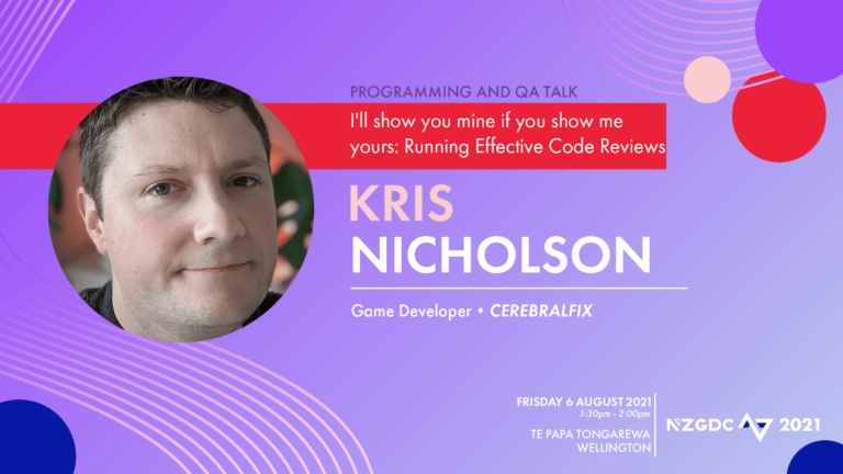 I'll show you mine if you show me yours: Running Effective Code Reviews