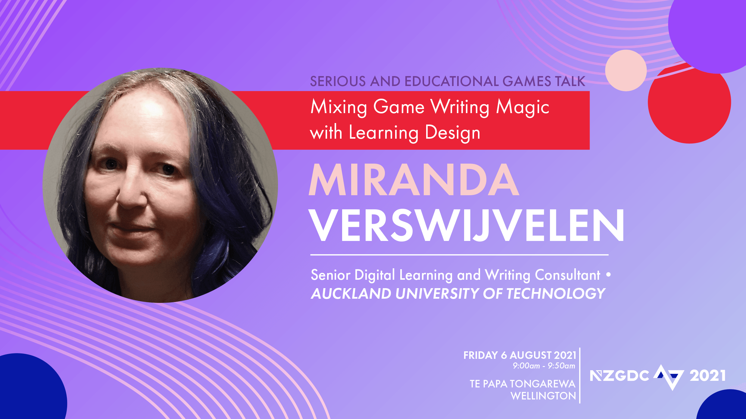 Mixing Game Writing Magic with Learning Design