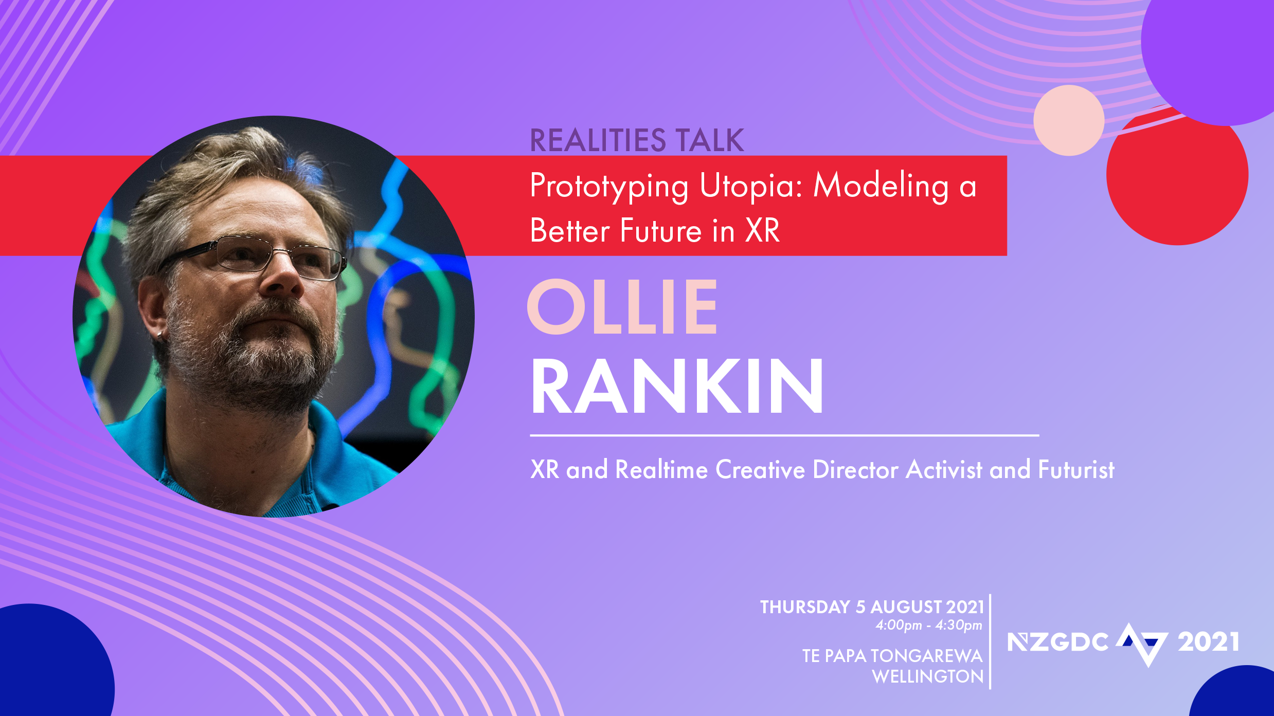 Prototyping Utopia: Modeling a Better Future in XR