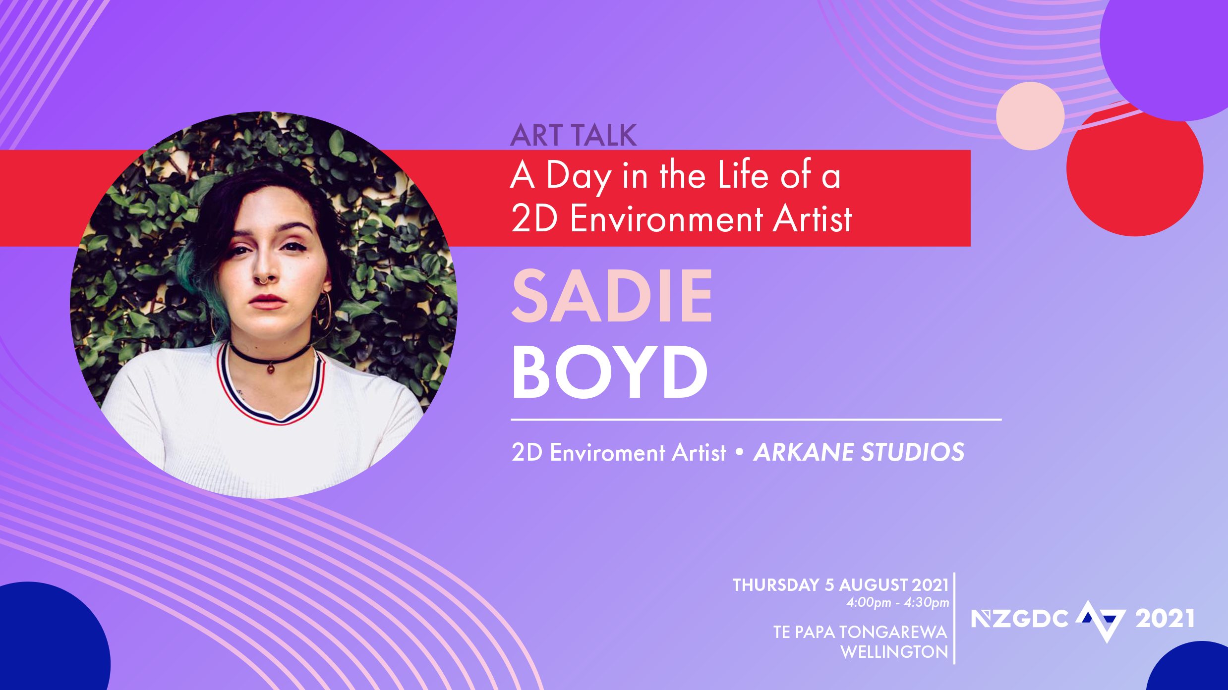 A Day in the Life of a 2D Environment Artist