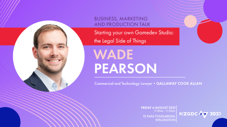 Starting your own gamedev studio: the legal side of things