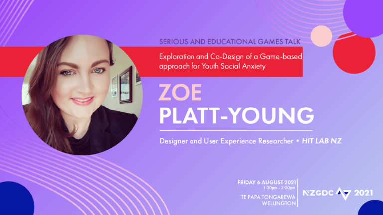Exploring Design and UX Requirements for a Game-Based Youth Social Anxiety Tool